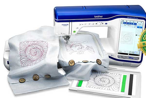 Industrial Sewing Machines And Embroidery Equipment Beauteous Brother Sewing Machine Authorized Dealer
